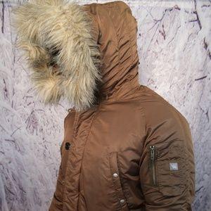 Men's SPIEWAK Winter Coat